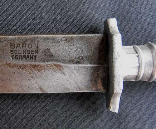 BARON SOLINGEN