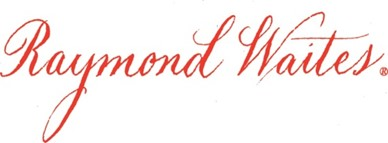 RAYMOND WAITES