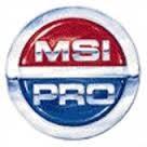MSI PRO TOOLS