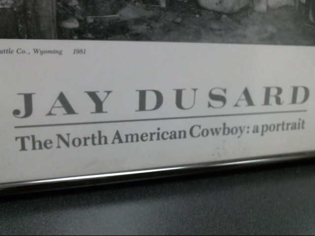 JAY DUSARD