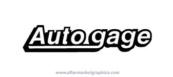AUTOGAGE