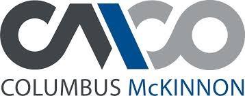 COLUMBUS MCKINNON