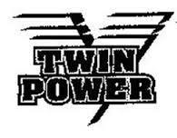 V TWIN POWER