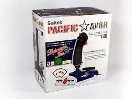 PACIFIC AV8R