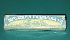 MISSISSIPPI HARMONICA CO.