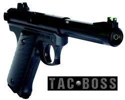 TAC BOSS