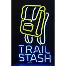 TRAIL STASH