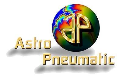 ASTRO PNEUMATIC TOOLS