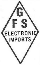 GFS ELECTRONICS