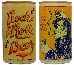 ROCK & ROLL BEER CO
