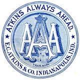 ATKINS & CO.