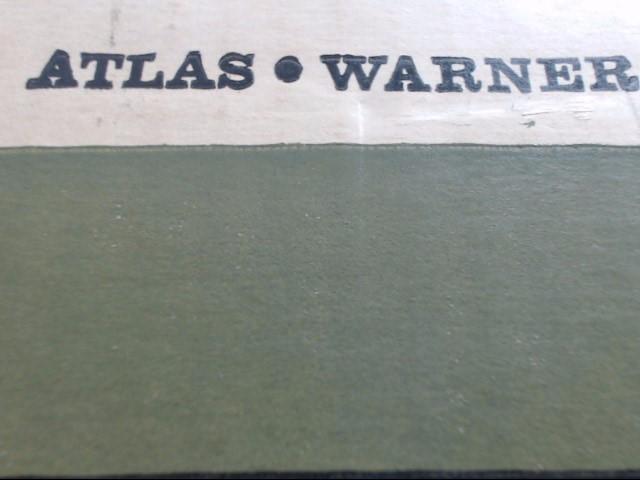 ATLAS WARNER
