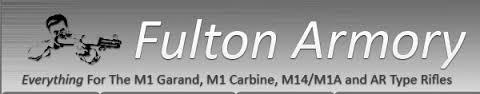 FULTON ARMORY