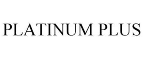 PLATINIUM PLUS
