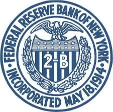THE FEDERAL RESERVE BANK OF NY