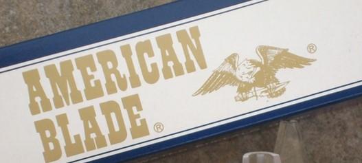 AMERICAN BLADE