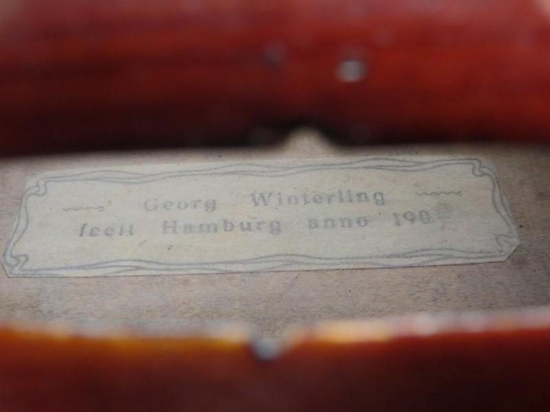 GEORG WINTERLING