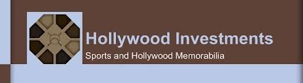 HOLLYWOOD INVESTMENTS