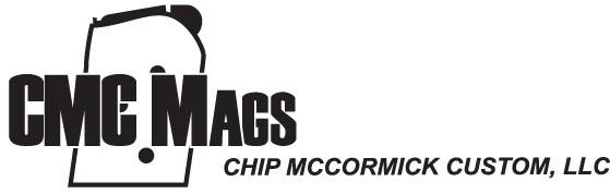 CHIP MCCORMICK CUSTOMS