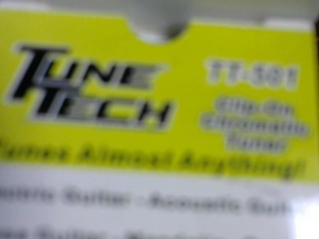 TUNE TECH