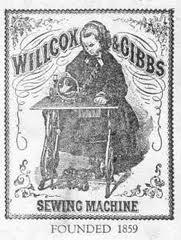 WILLCOX GIBBS