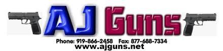 AJ GUNS