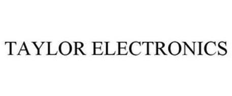 TAYLOR ELECTRONICS
