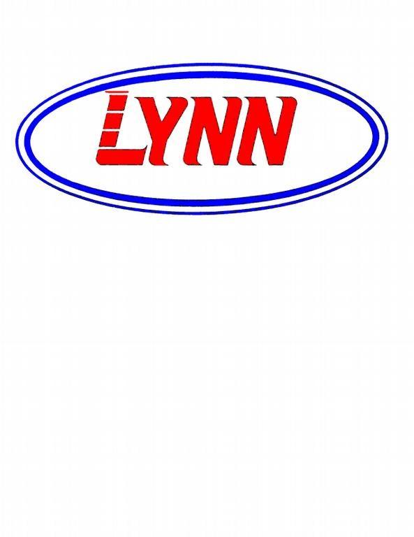 LYNN LADDERS