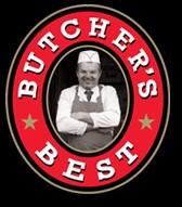 BUTCHER'S BEST