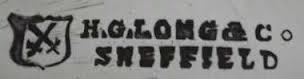 H. G. LONG & CO