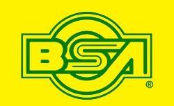 BSA WHEELS