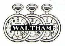 WALTON WATCH