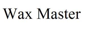 WAX MASTER