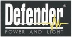 DEFENDER POWER AND LIGHT