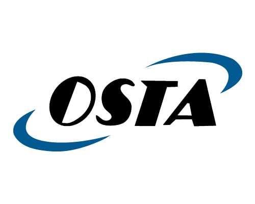 OSTA SEWING MACHINE