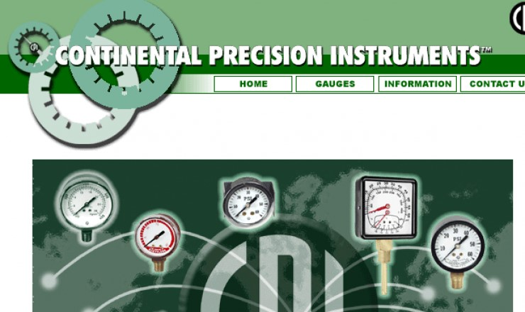 CONTINENTAL PRECISION INSTRUMENTS