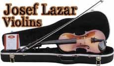 JOSEF LAZAR