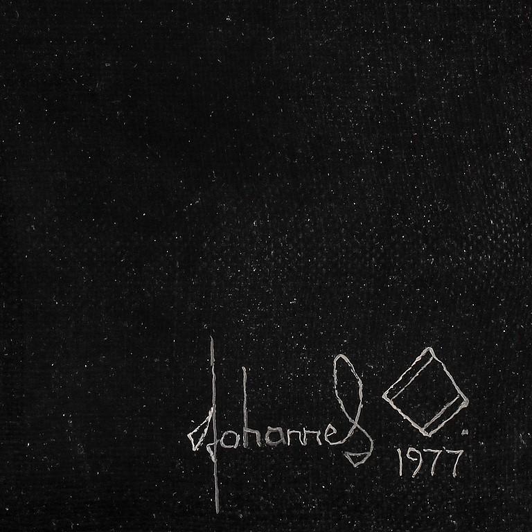 JOHANNES OLSSON (1945-)