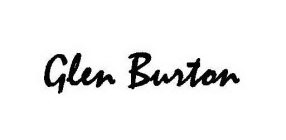 GLEN BURTON