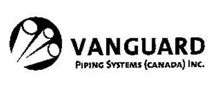 VANGUARD PIPING SYSTEM