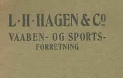 L.H. HAGEN