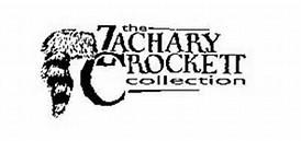 ZACHARY CROCKETT