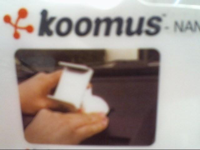 KOOMUS