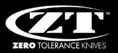 ZERO TOLERANCE KNIFES