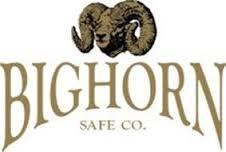 BIGHORN SAFE CO.