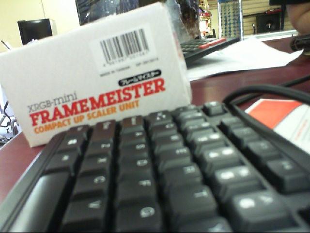 FRAMEMEISTER