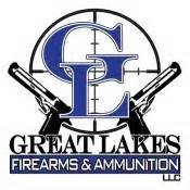 GREAT LAKES FIREARMS AND AMMUNITION