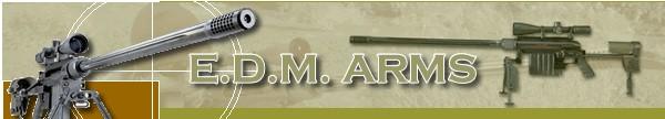 E.D.M. ARMS