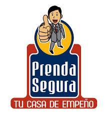 PRENDA SEGURA