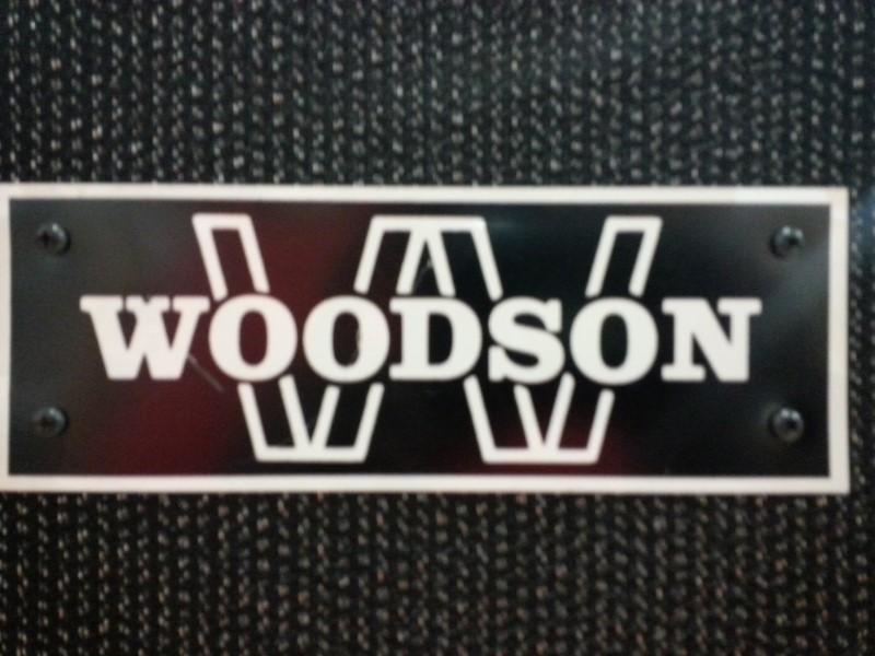 WOODSON MUSIC
